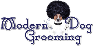 Modern Dog Grooming Tarneit & Hoppers Crossing
